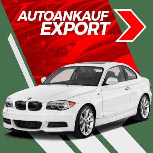 Autoankauf Export Glarus