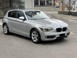 BMW Ankauf